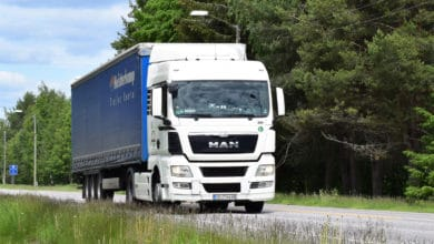 Photo of Truck manufacturers lose first round in price-fixing battle