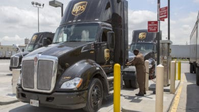 Photo of UPS to add 6,000 natural gas vehicles over next 3 years