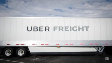 Photo of Uber Freight announces Canada and cross-border expansion