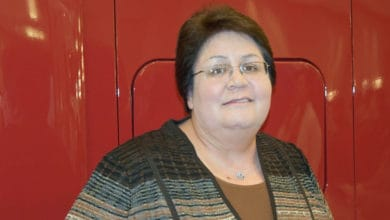 Photo of Ryder transportation management director named Influential Woman in Trucking