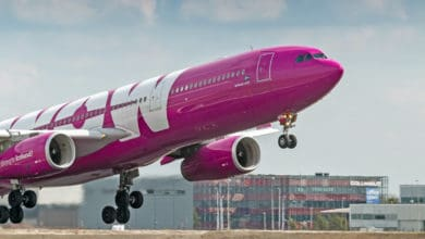 Photo of Wow Air expects December relaunch