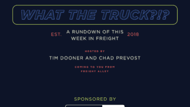 Photo of What The Truck?!? Tariff rollbacks, Amazon's next breakup and FMCSA chief's exit [podcast]