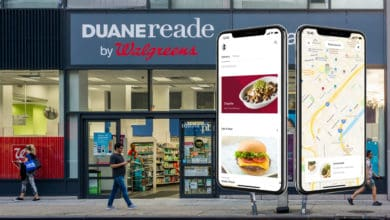 Photo of Food-delivery apps add more supermarkets to their routes