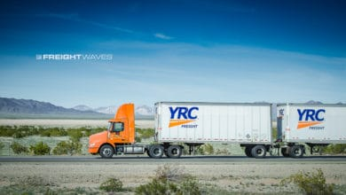 Photo of YRC reorganizes U.S. operating structure into four divisions, 17 operational areas