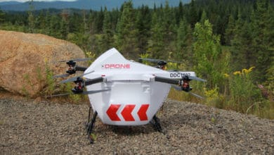 Photo of Today's Pickup: Canadian cargo drone firm lands a big customer, DSV