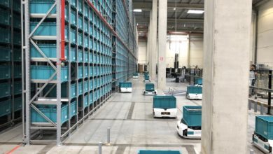 Photo of How warehouses keep up with e-commerce growth