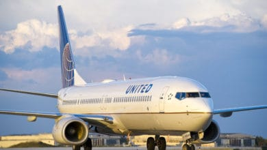 Photo of Bigger planes to contain costs at United Airlines, officials say