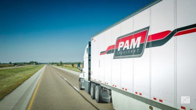 Photo of Labor strike dampens P.A.M. Transportation's results