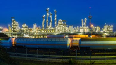 Photo of Refineries push back against Washington crude-by-rail law; IMO 2020 cited