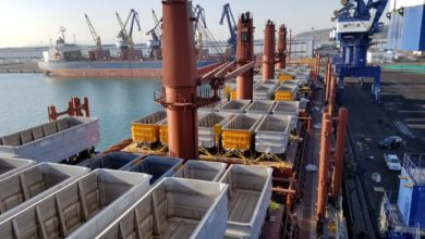 Photo of Port Report: break bulk markets squeezed by ports and alternative competitors