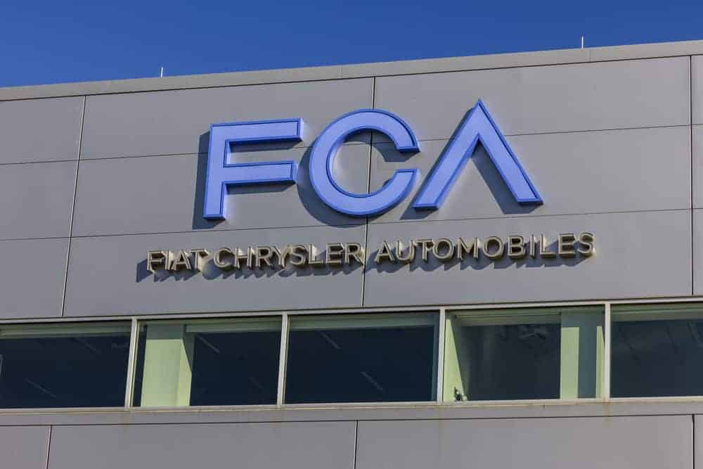 Fiat Chrysler and Peugeot's PSA merge to now become the world's fourth-largest carmaker (Photo: Shutterstock)