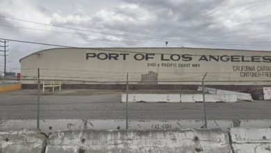 Photo of Toll Group gets L.A. port's OK to run old Cal Cartage warehouse