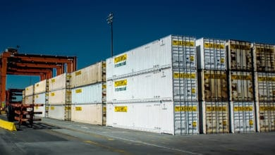 Photo of J.B. Hunt's Shipper 360 offers customers multimodal visibility, predictive pricing