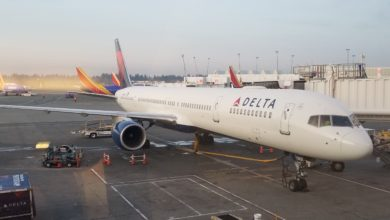 Photo of Tech investments improve Delta's cargo business, official says [FreightWaves Live coverage] – with video