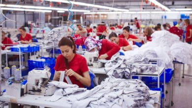 Photo of Gildan closes two textile plants in Mexico, lays off 1,700 workers