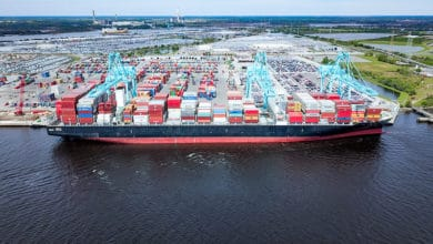 Photo of Jaxport wins $20m in federal funds for Blount Island expansion