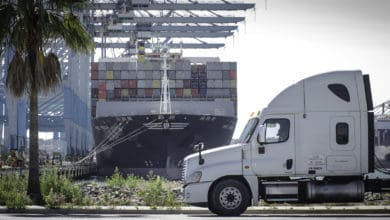 Photo of California trucker group files first challenge to AB5 law restricting independent contractors