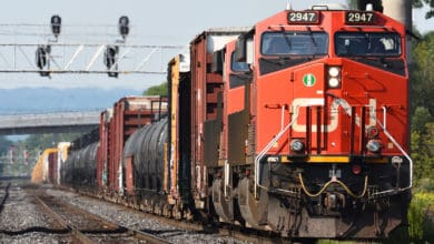 Photo of Canadian industry groups seek swift resolution to Canadian National strike