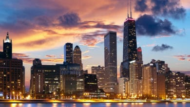 Photo of FreightWaves LIVE forecast: big chill in the Windy City