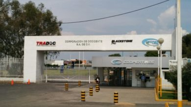 Photo of Cooper Tire & Rubber acquiring sole ownership of Mexican tire plant