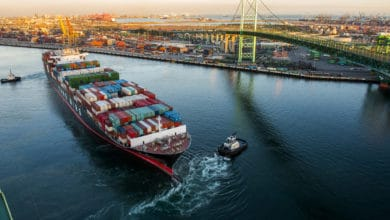 Photo of Containership charterer Seaspan eager to grow its fleet