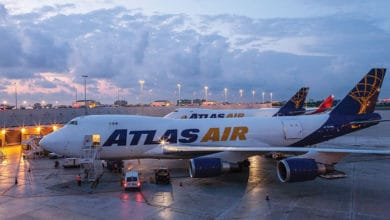Photo of Federal court sides with Atlas Air in dispute with pilots