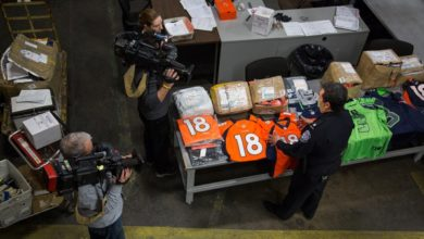 Photo of Counterfeit goods and misclassifications costing billions on this week's Port Report [podcast]