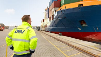Photo of DSV Panalpina targets more cost synergies