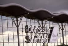 source:Doncaster Airport