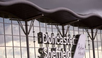 Photo of Doncaster Sheffield Airport to boost cargo activities