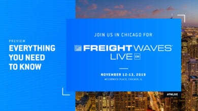 Photo of FreightWaves LIVE Chicago: Everything you need to know about the hottest FreightTech event of the year