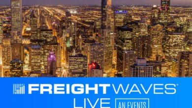 Photo of FreightWaves LIVE [podcast] – Future of Freight Media
