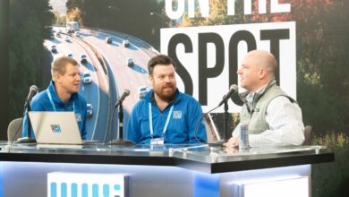 Photo of 'On the Spot' live from Chicago: Are brokers willing to adjust their prices?