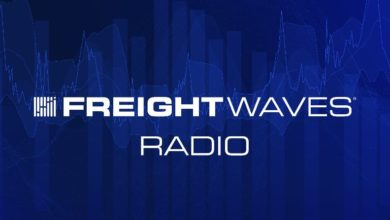 Photo of SONAR's Rate Predictor, Telsa's Cybertruck, CN's strike and what's Inside the Box today on FreightWaves Radio