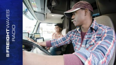 Photo of FreightWaves Radio preview: is there a driver shortage?