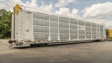 Photo of TrinityRail®: Hourglass™, TrinFlo™ the New Shape of Railcars
