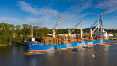 Photo of Dry bulk specialist Pacific Basin to issue US$175 million debt