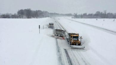Photo of Snowstorm to slam northern New England