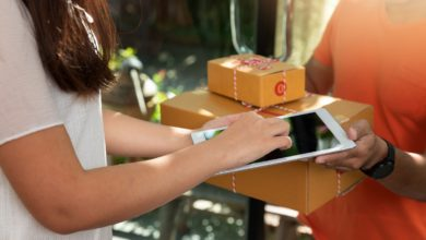 Photo of Black box parcel shipping: Understanding the options for seamless integration