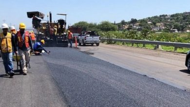 Photo of Mexico unveils first highway paved with recycled plastic
