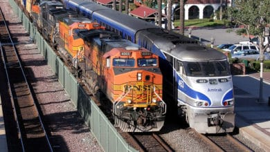 Photo of Commentary: Amtrak vs. freight railroads. Shippers, you are impacted!