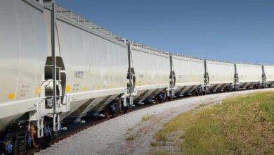 Photo of Report: FreightCar America closing Roanoke plant