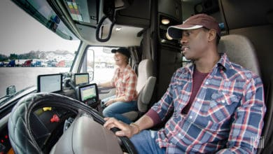 Photo of FMCSA takes heat for driver training delay