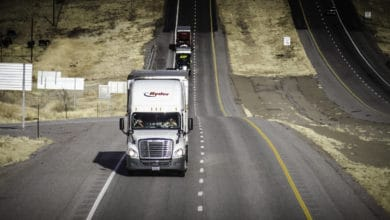 Photo of Trucking operational costs soared 7.7% in 2018