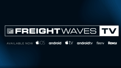 Photo of FreightWaves launches streaming app for live and on-demand content