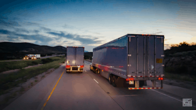 A catalyst to change: using commercial map intelligence for business innovation (Photo: Jim Allen/FreightWaves)