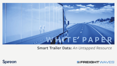 Photo of Smart Trailer Data: An Untapped Resource