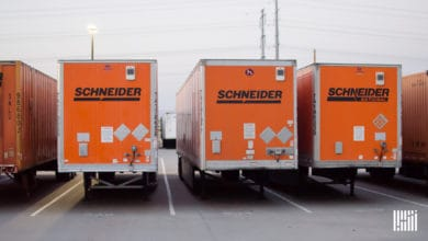 Photo of Today's Pickup: Schneider adds tool to allow carriers to book loads at the click of a button