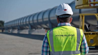 Photo of Today's Pickup: Hyperloop route between Chicago to Pittsburgh can create 900,000 jobs over a 25-year period