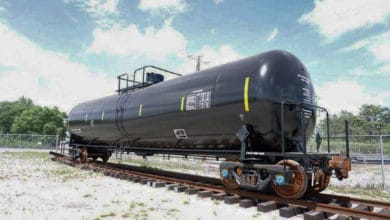 Photo of Report: Vertex Railcar owes nearly $45.4 million